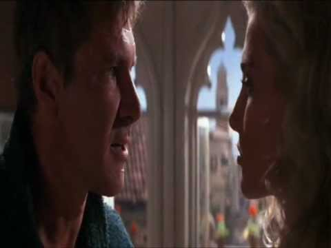 Indiana Jones And The Last Crusade Kissing Scene