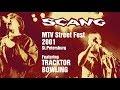 SCANG - MTV Street Fest 2000, St.Petersburg (feat. Tracktor Bowling)