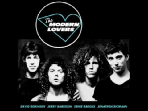 The Modern Lovers - Im Straight