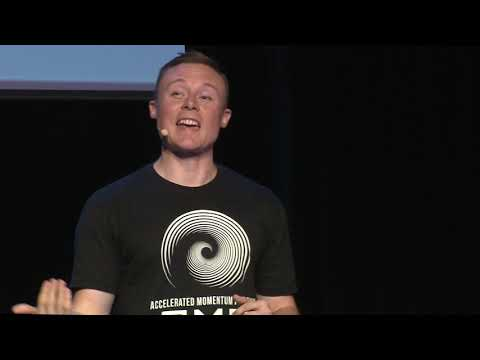 The 100 Percent Rule That Will Change Your Life | Benjamin Hardy | TEDxKlagenfurt