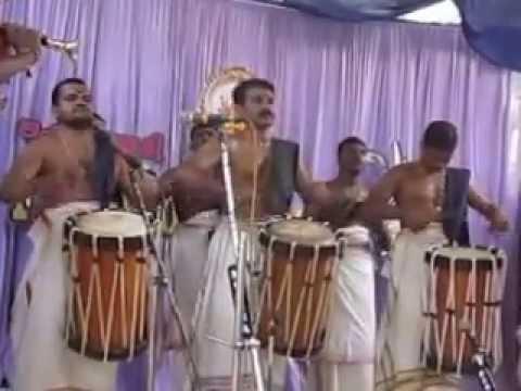 Sruthy Panjari Melam (Monkuttan Vakathanam)