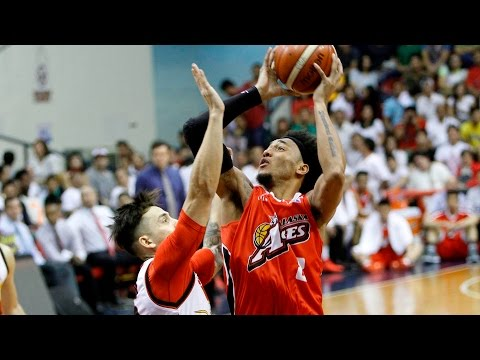 FINALS G4: ALASKA VS. SAN MIGUEL - Q4 | Philippine Cup 2015-2016