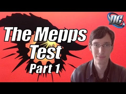 STATS REVAMP   Testing to address power cost issues   Mepps Test #1