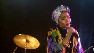 Yuna - Mannequin (Live in Bandung)