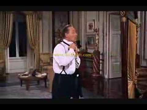 Клип Bing Crosby - I Love You, Samantha