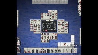 Riichi Mahjong (Tenhou) - Ep. 2: These Mind Games