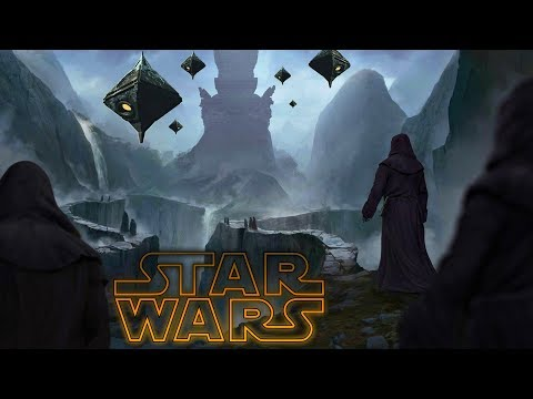 How The Jedi Order Was Created - Star Wars Explained