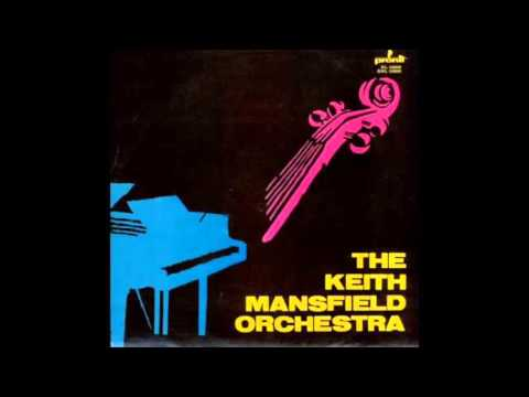 Keith Mansfield - Soul Thing