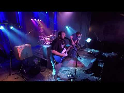 """""""7 Years"""" by Oreja (Live at One-2-One Bar)"""