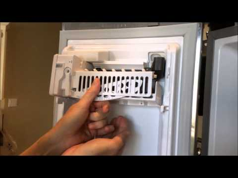 Samsung Fridge Freezer Problems Ice Maker Fault Save