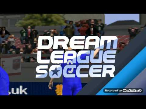 Dream league soccer . Replay viewer 2017