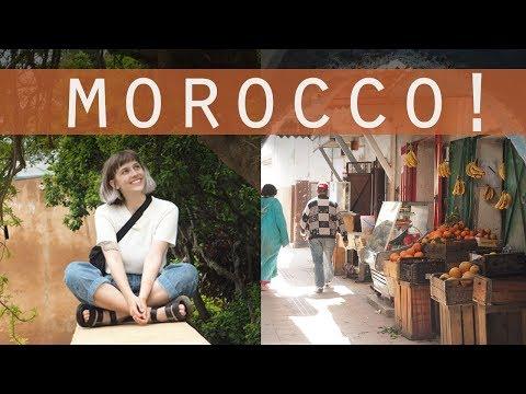 incredible moroccan culture!
