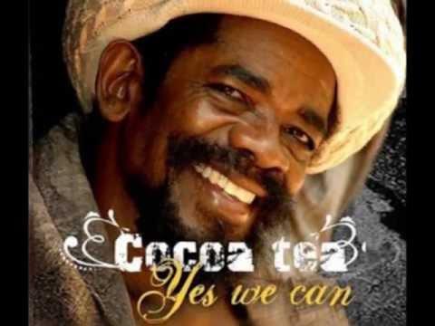 COCOA TEA - Sound Boy Go Home - Dubplate For GahProSound - 2013