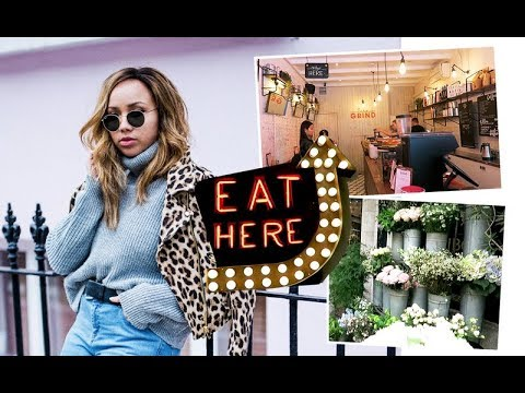 MY FAVOURITE SPOTS IN SOHO | The London Guide