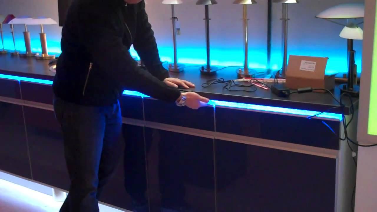 Savio Lighting ET2 StarStrand LED Tape  YouTube