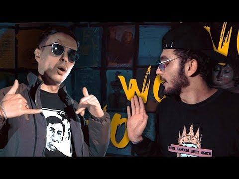 Sirius - Wo Wo Wo feat. Davo Innsunerku (Krept & Konan Challenge)
