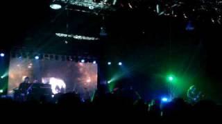 Mastodon - Quintessence (Live)