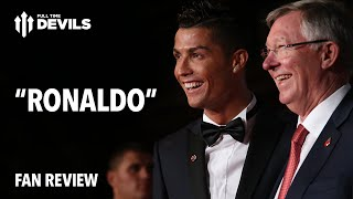 """Ronaldo"" Film Review! 