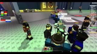 ROBLOX: Meeting mr qweeba at GRP