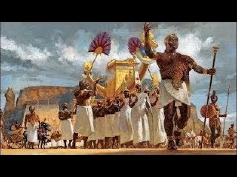 Forbidden History of Ancient Africa Documentary