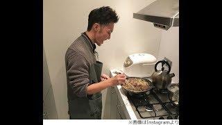 元俳優、成宮寛貴さん、インスタ投稿でファン歓喜 相変わらずかっこいい...