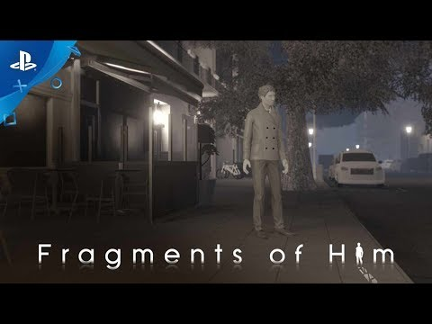 Fragments of Him - Release Trailer | PS4