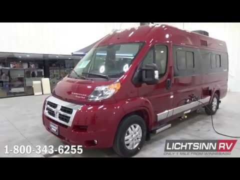 LichtsinnRV.com - New Winnebago Travato 59G