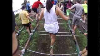 Merrell Down n Dirty Mud run part 2