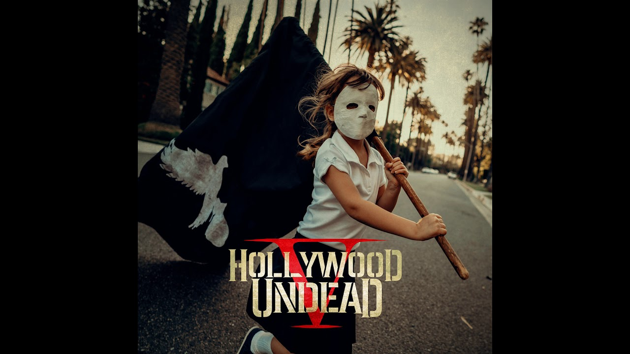 Download Hollywood Undead - Riot (Official Audio)