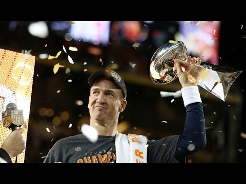 Peyton Manning Is NOT A Good Guy