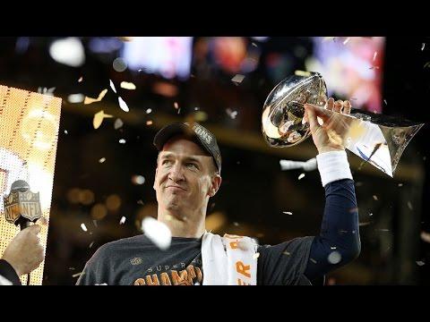 Peyton Manning Is NOT A Good Guy