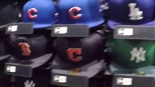 видео Бейсболки мужские купить. Магазин бейсболок.