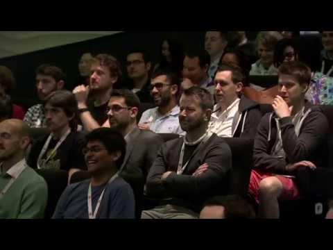 NodeConf London 2016 - Highlights