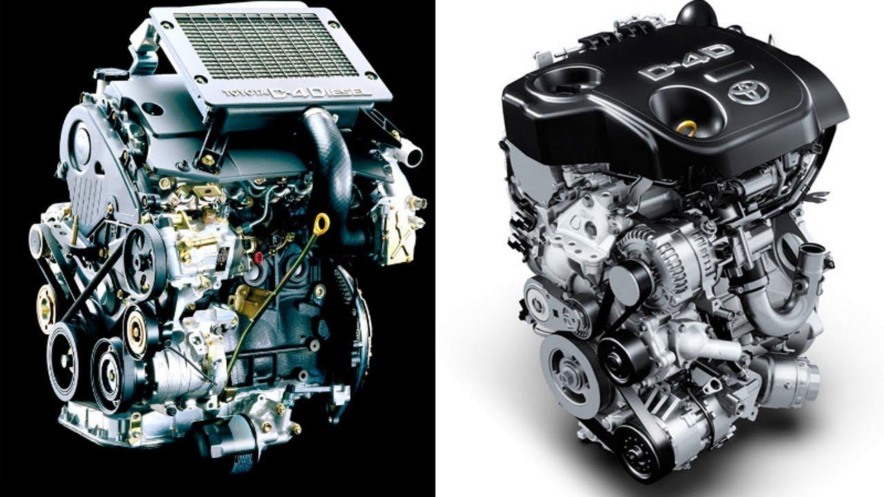 Двуликий мотор Toyota D-4D - Как не попасть на замену двигателя?
