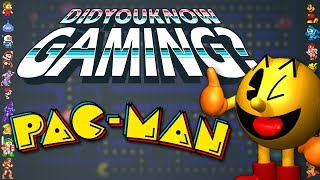 Pac-Man - Did You Know Gaming? Feat. Guru Larry
