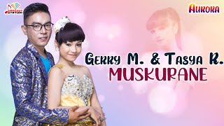 Gerry Mahesa & Tasya Rosmala - Muskurane (Official Music Video)