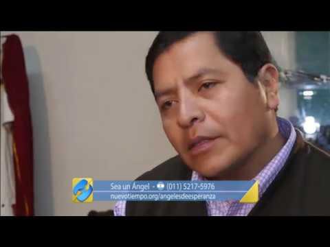 Angeles de Esperanza - Especial 20 Años Rádio Nuevo Tiempo