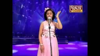 Yeh hai reshmi zulfon ka andhera by Sohini