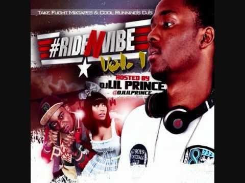 Slow ''Bend Ova'' DJ Lil Prince Ride N Vibe