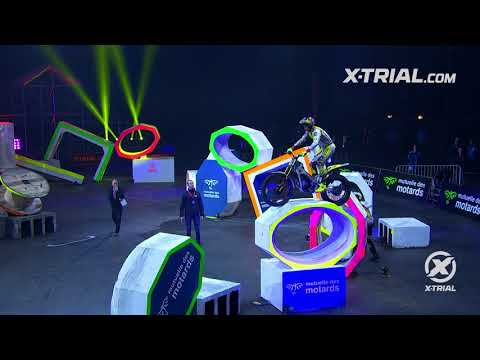X-TRIAL TOULOUSE 2018 - HIGHLIGHTS