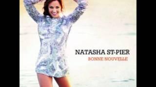 Natasha St-Pier - Même Pas Peur (paroles)