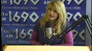 Odyssey TV Interview December 13, 2013