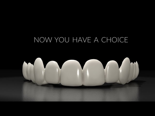 Affordable Dental Veneers! No Dentist! Brighter Image Lab Smile Designers