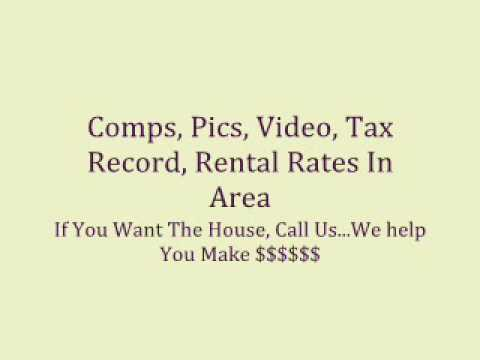 Tucson Investor Homes #1 - True Real Estate Investment Deals (Houses) At Discount To Market