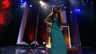 DL: LeToya - Torn (Live @ MOBO Awards 20.Sep.2006).Snoop