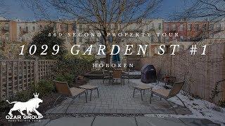 1029 Garden St #1 Hoboken NJ
