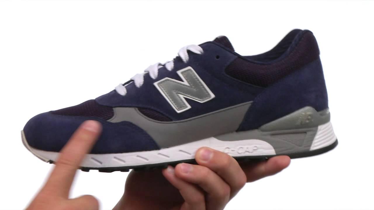 New Balance 496 Classic
