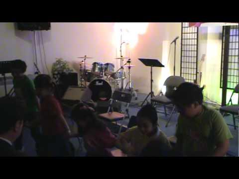 JIL SW Children's Ministry Rockstar