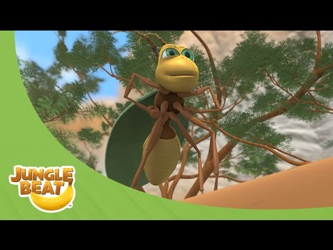 Blowin' In The Wind (Jungle Beat Season 2)