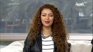 صباح العربية :  أصالة وأسماء المنور تشيدان بكويتية تقلد الفن